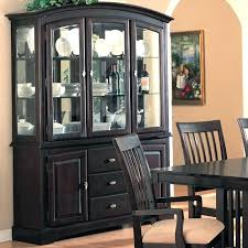 Dining Room China Cabinet Table