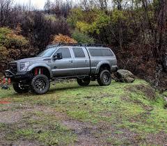 100 2014 Ford Diesel Trucks F250 Lariat Ultimate FULL SEMA BUILD Overland