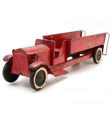 100 Structo Toy Truck Best Vintage Fire Engine Drawing