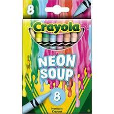 Crayola Bathtub Crayons 18 Vibrant Colors by The Crayon Blog The Crayola Target
