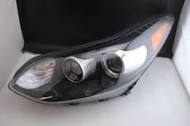 2017 kia sportage oem halogen headlight left driver side ebay