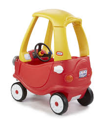 Little Tikes Cozy Coupe Toy Car | Walmart Canada