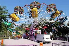 Kids Fun Park Wisata Keluarga Dengan Harga Terjangkau
