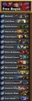 warlock aggro deck 2016 free to play decks s decks