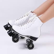 100 Roller Skate Trucks RENIAEVER Womens High Top Uptown Plus Indoor Artistic