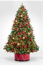 Amazon NEW The Original Christmas Tree Box Stand Cover