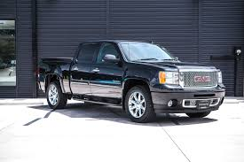2010 GMC Sierra 1500 Denali For Sale In Colorado Springs, CO P2623 ...