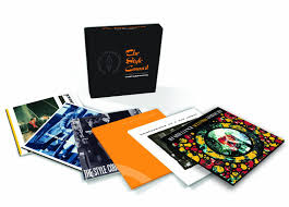 July Sees The Release Of An All New CD Box Set From Style Council As Part Their 30th Anniversary Celebration Classic Album Selection Will Have