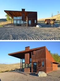 100 Johnston Architects Have Designed NEW CAELIFERA A Home Located In