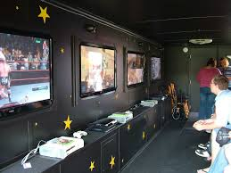 100 Rental Trucks Columbus Ohio Mr Game Room Mobile Video Game Truck And Laser Tag
