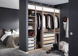 schlafzimmer ideen inspirationen bedroom storage small