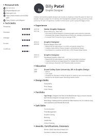 Graphic Designer Resume Template & Guide [20+ Examples] 40 Hobbies Interests To Put On A Resume Updated For 2019 Inspirational Good On Atclgrain 71 Elegant Photos Of Examples With And Sample Graduate Cv Academic Research Positions Resume I Need A New Hobby Or Interest And List In What To Your Writing Save Job Rumes How Write Beginners Guide Novorsum Best Event Planner Example Livecareer Of Or 20 For