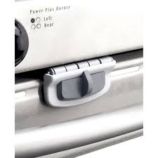 Best Child Proof Locks For Cabinets by Amazon Com Safety 1st Oven Front Lock Appliance Safety Latches