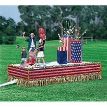 Parade Float Decorations Philippines by Parade Float Decorating Kits Float Decorations Shindigz
