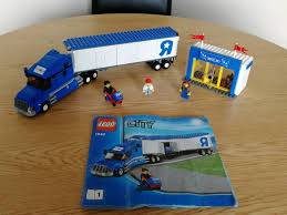 100 Lego Toysrus Truck City Toys R Us Lorry Set 7848 In Perth Perth And Kinross Gumtree