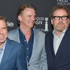 Colm Meaney In This Business Anybody Who Keeps Their Word For 7