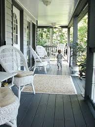 Porch Paint Colors Behr by 100 Paint Colors For Concrete Porch 26 Best Painted Porch