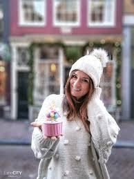 Amsterdam Ree 7 Unicorn Cupcake