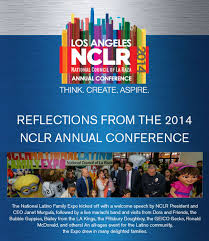 The NCLR Annual Conference Agenda And Schedule Of Workshops Presenters Just Keeps Expanding Expertise That They Attract Is Outstanding