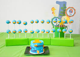 Bubble Guppies Cake Toppers by Ideas Decorations And Create Special Birthday With Bubble Guppies