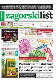 Zagorski list 624 by Zagorski list issuu