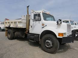 1990 International Dump Truck | BidCal, Inc. - Live Online Auctions Used 1990 Intertional Dt466 Truck Engine For Sale In Fl 1399 Intertional Truck 4x4 Paystar 5000 Single Axle Spreader For Sale In Tennessee For Sale Used Trucks On Buyllsearch Dump Trucks 8100 Day Cab Tractor By Dump Seen At The 2013 Palmyra Hig Flickr 4900 Grain Truck Item K6098 Sold Jul 4700 Dump Da2738 Sep Tpi Ftilizer Delivery L40