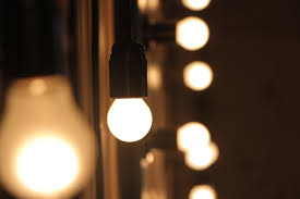 free images bokeh blur ceiling cozy darkness l