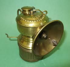 Carbide Miners Lamp Fuel by Carbide Cap Lamps Gem Brass Rside