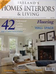100 Home Interiors Magazine Irelands S Living Curlew Cottage