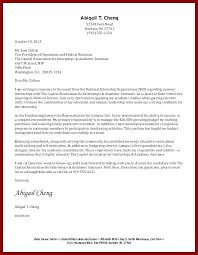 Sample Cover Letter For Law Firm Receptionist Associate Attorney Summer Internship