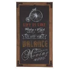 Keep Your Balance Wall Decor At Joss And Main