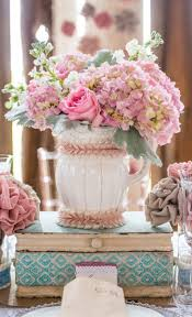 Shabby Chic Wedding Decor Pinterest by 313 Best Wedding Flowers Centerpieces And Decor Images On