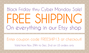 Etsy Coupon Free Shipping / Wcco Dining Out Deals 3tailer Coupon Code Free Shipping Tutti Frutti Coupons 2018 Best Travelocity Promo Code For Hotel Flight Travel Packages Of 2017 Ogplanet Astro Zulily July Electronics Coupons Deals And Coupon Codes Additional Savings W Mterpass Checkout Moddeals Cheap Flights Hotel Deals To New Free Of Charge Transport Wp Rocket Discount July 2019 50 Off Bonus 30k Josie Maran Discount Bealls Department Stores Florida Adfly November Battery Shark Gksf Results Lol Clothing Xlink Bt