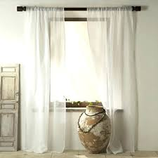 Gold And White Window Curtains by White And Gold Living Room Curtains Modern Ordinary Window