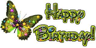 shiny happy birthday animated GIF shiny happy birthday animated GIF