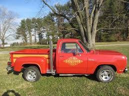 100 Little Red Express Truck For Sale Details About 1979 Dodge Other Pickups LIL RED EXPRESS
