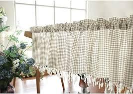 qydf halber vorhang kurzer vorhang küchengardine