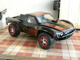 RC Garage :: Traxxas Slash 4x4 | Custom Rc's | Pinterest | Slash 4x4 ...