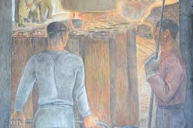 Coit Tower Murals Images by Gain Insight On The Coit Tower Murals When Paint Meets Purpose