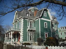 Newport Bed and Breakfasts New England charm in the