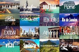 Travel Places In Dubai