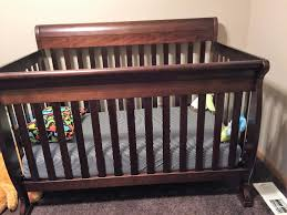 Davinci Kalani Dresser Espresso by Kalani 4 In 1 Convertible Crib With Toddler Rail Kit And Daybed