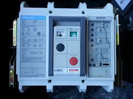 Siemens Dresser Rand Synergies by New Siemens Sba 1600 Amp W 1600a Rating Plug Breaker Sba2016