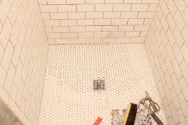 If At First You Don t Succeed A Shower Floor Tale — the Grit and