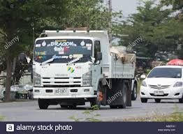 CHIANG MAI, THAILAND - APRIL 5 2018: Private Isuzu Dump Truck. On ... Dump Truck Business Plan Examples Template Sample For Company Trash Removal Service Dc Md Va Selective Hauling Chiang Mai Thailand January 29 2017 Private Isuzu On Side View Of Big Stock Photo Image Of Business Heavy C001 Komatsu Rigid Usb Printed Card Full Tornado 25 Foton July 23 Old Hino Kenworth T880 Super Wkhorse In Asphalt Operation November 13 Change Your With A Chevy Mccluskey Chevrolet