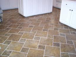 tiles do you tile a floor kitchen cabinets porcelain tile