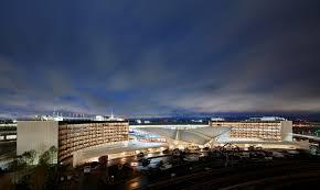 100 Architects Wings The Seductive Fantasy Of Saarinens TWA Terminal Architect