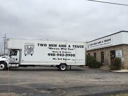 Two Men And A Truck Cleveland Strives To Bring Integrity, Remove ... Two Men And A Trucks Extensive Traing Paves The Road To And A Truck Deal With Logistics Of Political Movements Las Vegas North Nv Movers Taylor Partners Ross Medical Education Center Help Us Deliver Hospital Gifts For Kids Two Men And Truck On Twitter Are You Watching The Chicago Movers In South Macomb Mi Best Places Worktwo Covabiz Magazine Driver Who Blog Nashville Tn Headquarter Interior Design Paragon Filetwo Trucksjpg Wikimedia Commons