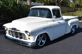 Used 1955 Chevrolet 3100 Deluxe A/C PS PB Navigation | Venice, FL ... Stored 1955 Chevrolet Pickups 3100 Custom Custom Trucks For Sale Bagged 3600 5 Window Chevy Truck Fs Chevy Truckpict4254jpg 55 59 Near Brownsville Texas 78526 Pickup Ls1 Restomod Cadillac Interior Truck Walk Around Youtube Trucks For Sale D0zus Patina Photos Stepside Lingenfelters 21st Century Classic Truckin Second Series Chevygmc Brothers Parts Cameo 55000 Ardell Brown 1956 Hot Rod Pro Street Project 195558 The Worlds First Sport