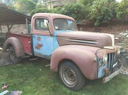 100 F100 Ford Truck 1946 For Sale 2358412